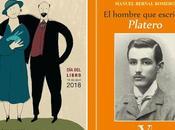"""Presentación libro hombre escribió Platero"""" Manuel Bernal Romero"""
