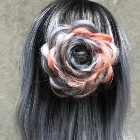 Nueva tendencia de peinado trenzado para esta primavera