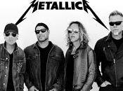 Metallica four horsemen