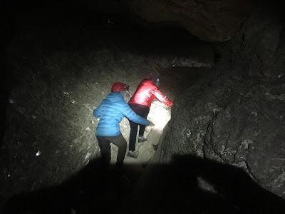 UNA ESCAPADA POR ALMERÍA (III) Cuevas de SorbasMoisés Cay...