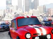 Vespucci vehículos llegan junto otras novedades Grand Theft Auto Online