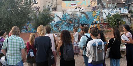 Trojan Horse: una tragedia griega sobre gentrificación en Atenas