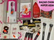 Compras Bazar Chino Hiper Asia