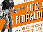 Fito Fitipaldis cerrarán gira Royal Albert Hall Londres