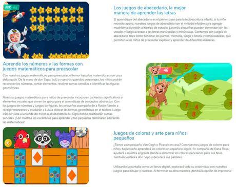 ▷ Los mejores juegos didácticos para niños de preescolar y primaria ...
