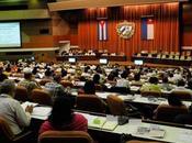 Parlamento cubano elegirá nuevo presidente país.