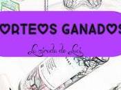 SORTEOS GANADOS, Vol. XXXVI