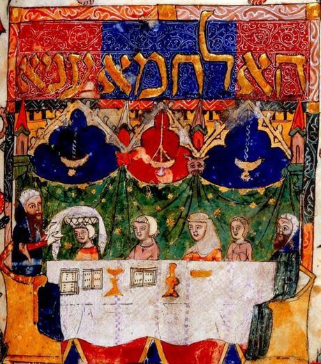 La colaboración judía con los musulmanes durante la invasión de España (II)