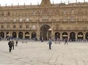 Reseña, Plaza Mayor Salamanca, ALBERTO ESTELLA GOYTRE