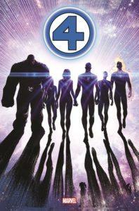 Fantastic Four Nº 1