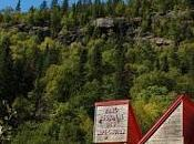 Cuadernos canadienses (VI): alrededores Quebec