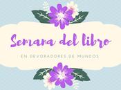 Semana libro Recomendaciones literarias