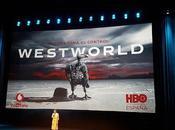 Westworld, Temporada Premiere primeras impresiones