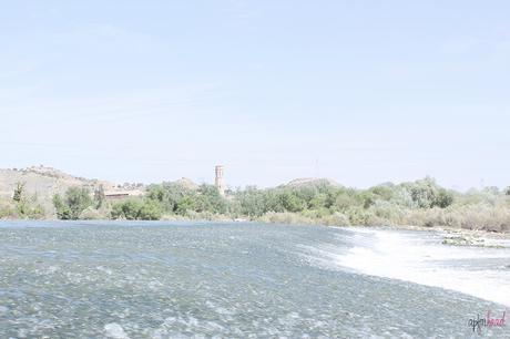 De la A a la Z: R de río