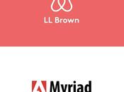 Estas tipografías usan grandes marcas logotipos