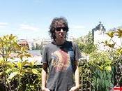 Lucas Colman, Entrevista