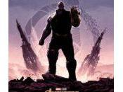 Pósters exclusivos Odeon clip Vengadores: Infinity Tony Stark Capa Extraño