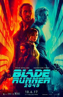 Blade runner 2049 (Denis Villeneuve, 2017. EEUU / GB / HUN & CAN)