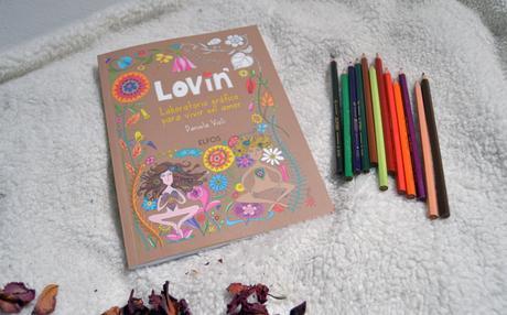 Reseña | Lovin': Laboratorio gráfico para vivir en amor