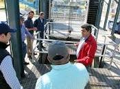 Invitan mexiquenses cuidar sistemas drenaje para mejorar operación plantas tratamiento