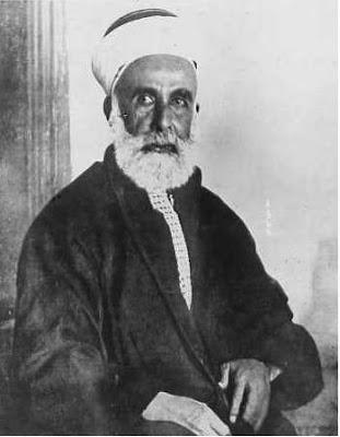 Husayn Ibn Ali, jerife de la Meca
