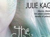Iron King: hierro Julie Kagawa