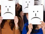 Personas negativas podrían dañar cerebro