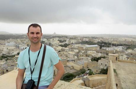 Mirador de la Ciudadela de Victoria que ver en Gozo