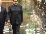 Maduro visita Cuba para reforzar lazos cooperación