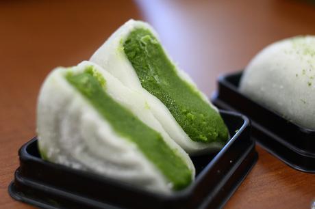 Wagashi, dulces japoneses