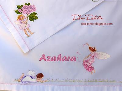 AZAHARA