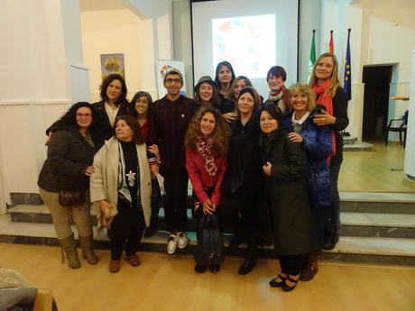 Grito de Mujer 2018-Málaga