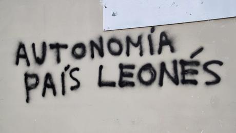 Autonomía País Leonés