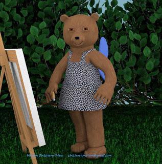 Campaña en Verkami Cortometraje de animación 3d