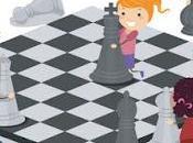 ajedrez mejora rendimiento escolar