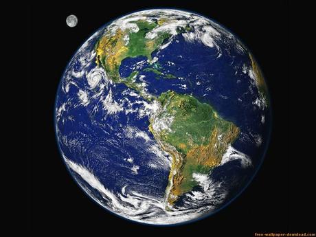 Tierra, Humano, Sol y Luna. Porque los llamamos de esa manera. Capitulo I