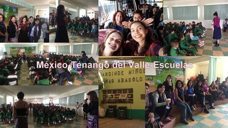 Recuento 2do. Encuentro Internacional Movimiento MPI -México 2018