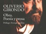 Oliverio Girondo crítica también humor (citas)