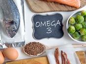 Cómo ayuda Omega nuestro corazón