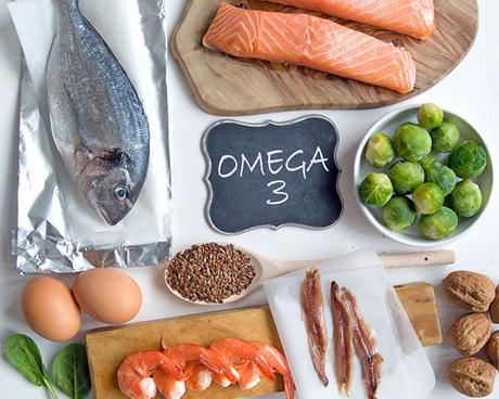 Cómo ayuda el Omega 3 a nuestro corazón