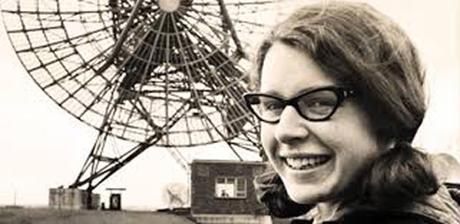 La astronomía y los premios nobel de física