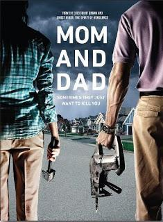 MOM AND DAD (USA, 2018) Fantástico, Psycho Killers, Terror