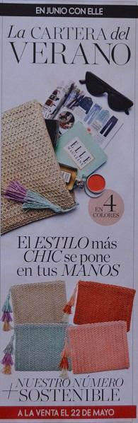 Las Revistas de Mayo de 2018