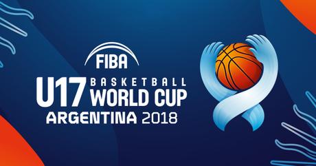 Campeonato mundial FIBA Sub 17,todo a punto en Argentina.
