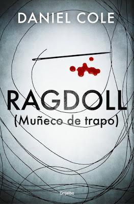 Ragdoll (Muñeco de trapo) Daniel Cole
