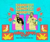 Subnofest 2018, Aníbal Gómez Dj Set
