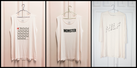 camisetas dressmadre made in Barcelona