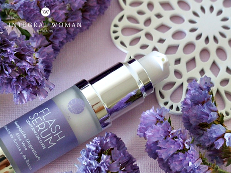 ♥ He probado Flash Serum Contorno de Ojos de Segle Clinical
