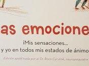 Libros para Sant Jordi: emociones