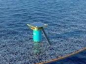 Dispositivo Financiado Crowdfunded Limpiará Gran Mancha Plástico Pacífico